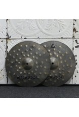 Istanbul Agop Cymbales hi-hat Istanbul Agop XIST Dry Dark 13po (466/912g)