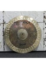 Istanbul Mehmet Istanbul Mehmet Hamer Flange Crash Cymbal 17in (1148g)