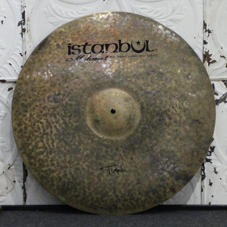 Istanbul Mehmet Istanbul Mehmet Turk Jazz Ride Cymbal 21in (2142g)