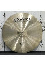 Istanbul Mehmet Istanbul Mehmet Vezir Jazz Ride Cymbal 21in (2126g)