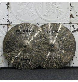 Istanbul Mehmet Istanbul Mehmet Sahra Hi-Hat Cymbals 14in (1058/1194g)