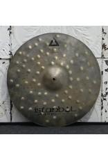 Istanbul Agop Istanbul Agop XIST Dry Dark Ride Cymbal 19in (2010g)