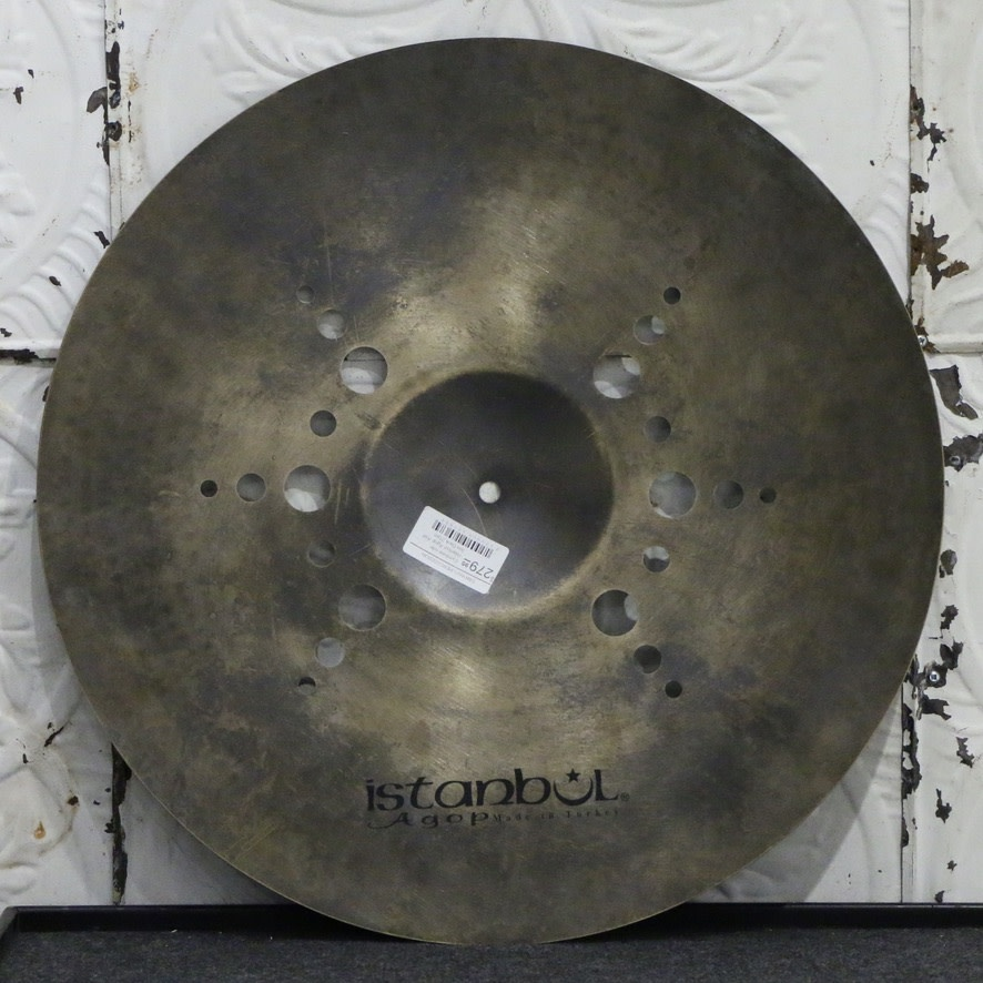 Istanbul Agop Cymbale ride Istanbul Agop Xist Ion Dark 21po (2210g)