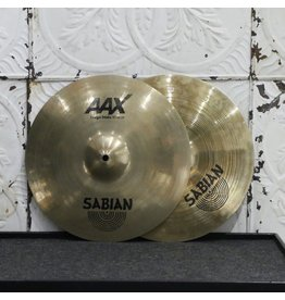 Sabian Used Sabian AAX Stage Hi-Hat 14in (1004/1486g)