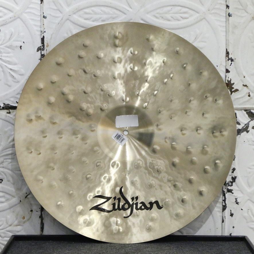 Zildjian Zildjian K Custom Special Dry Crash Cymbal 22in (1970g)
