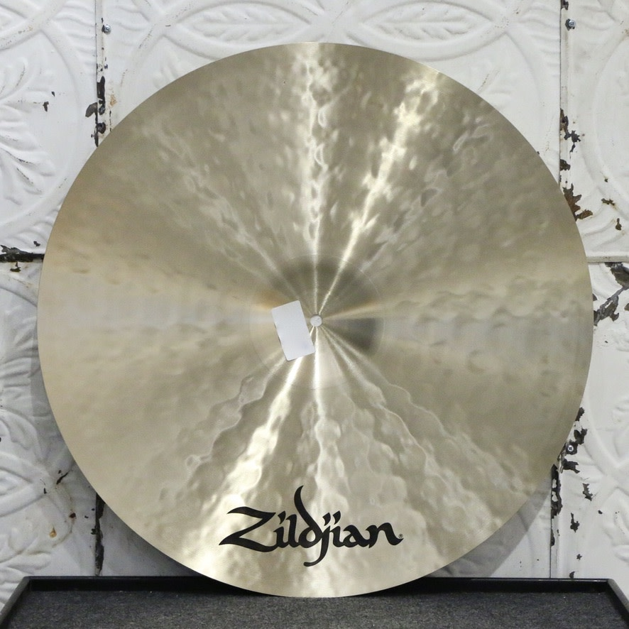 Zildjian Zildjian K Light Ride Cymbal 22in (2370g)