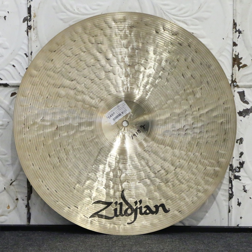 Zildjian Zildjian K Constantinople Medium Thin Low Ride 20in (1918g)