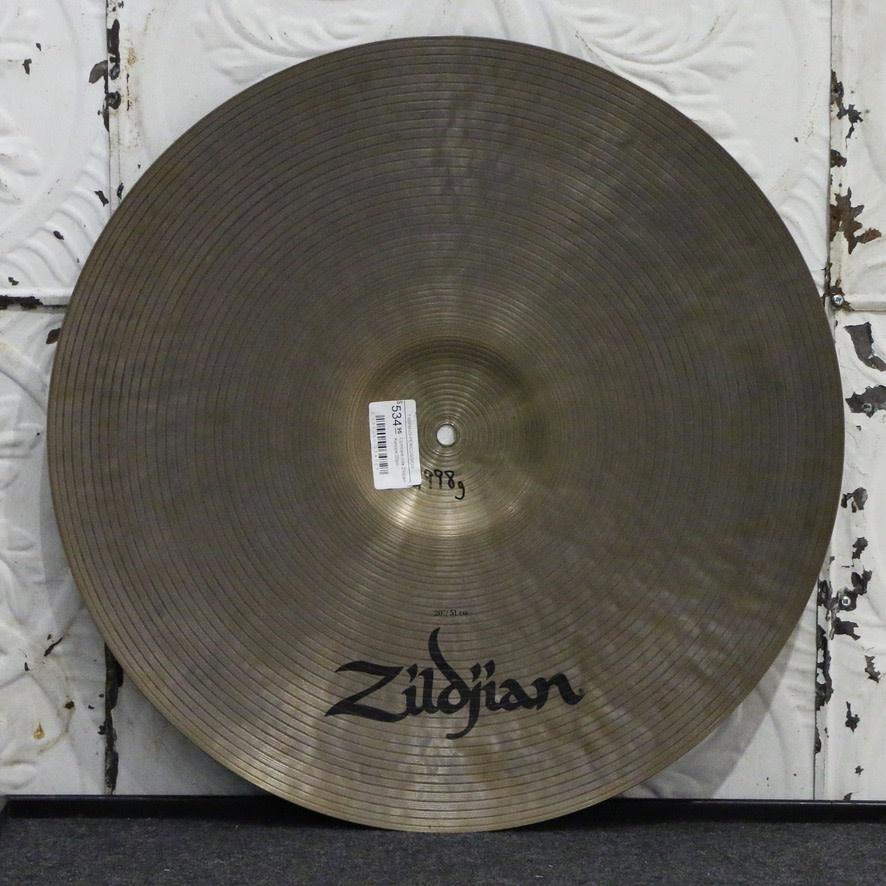 Zildjian Zildjian Kerope Ride Cymbal 20in (1998g)