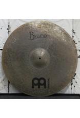 Meinl Meinl Byzance Dark Ride Cymbal 22in (3016g)