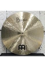 Meinl Meinl Byzance Traditional Medium Ride Cymbal 24in (3794g)