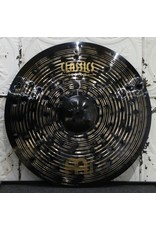 Meinl Meinl Classics Custom Dark Crash/Ride Cymbal 22in (2684g)