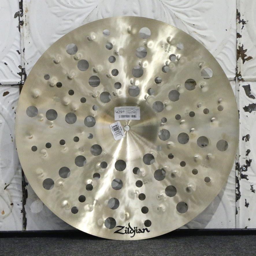 Zildjian Zildjian K Custom Special Dry Trash Crash Cymbal 19in (1216g)