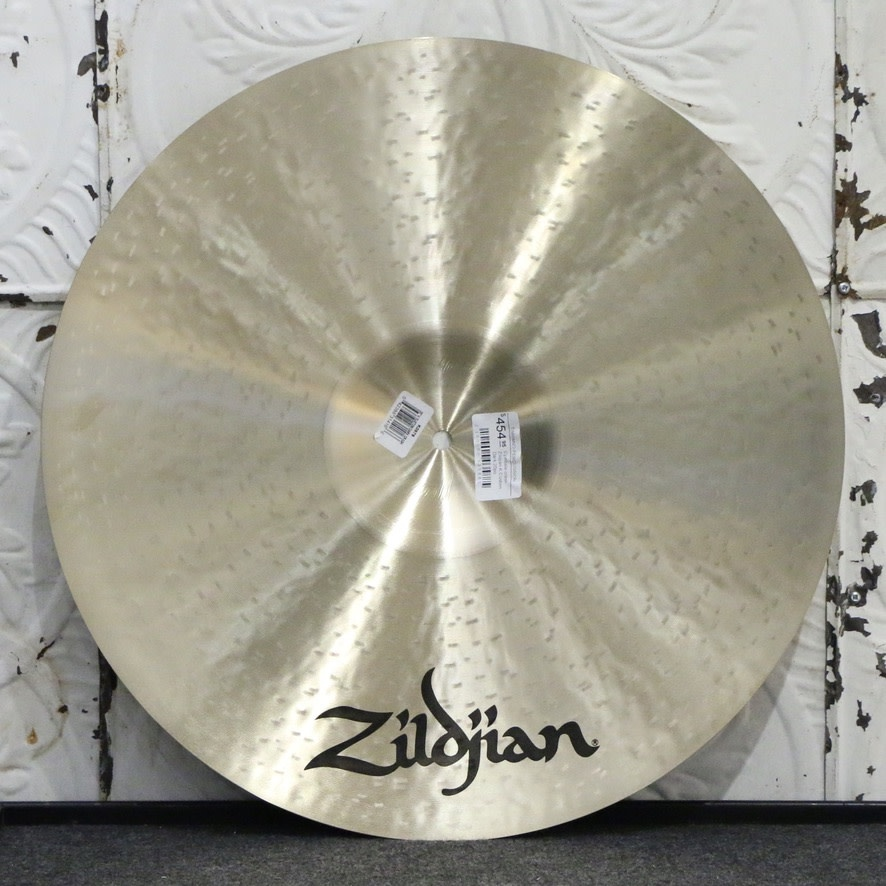 Zildjian Zildjian K Custom Dark Crash Cymbal 20in (1822g)