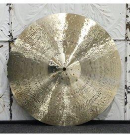 Meinl Meinl Byzance Foundry Reserve Crash Cymbal 18in (1345g)