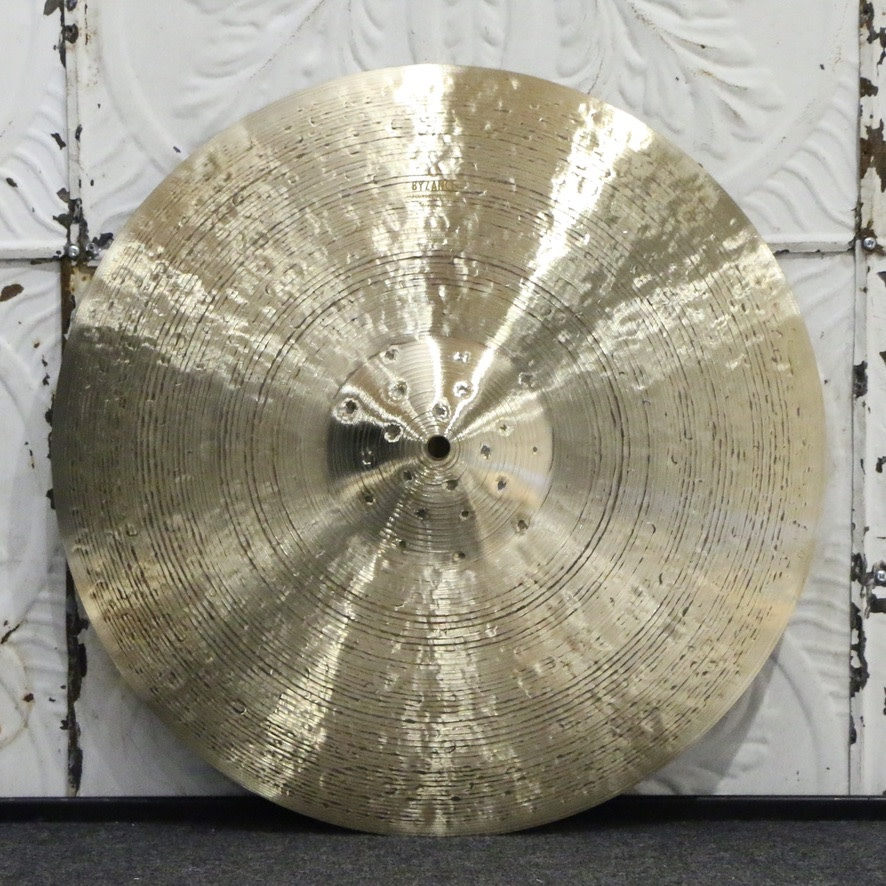 Meinl Meinl Byzance Foundry Reserve Crash Cymbal 18in (1345g)