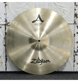 Zildjian Zildjian A Crash/Ride Cymbal 18in (1414g)
