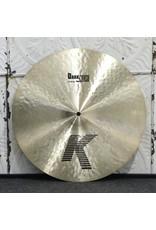 Zildjian Zildjian K Dark Thin Crash Cymbal 17in (1346g)
