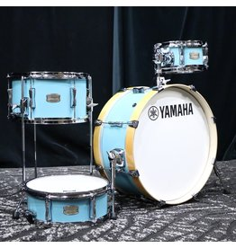 Yamaha Yamaha Stage Custom HIP - 10x5-13x8-20x8-13x5 - Matte Surf Green