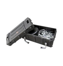 SKB Etui Roto moyen pour accessoires de batteries avec poignée & roues
