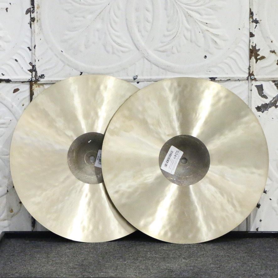 Zildjian Zildjian K Sweet Hi-Hat Cymbals 14in (1018/1464g)