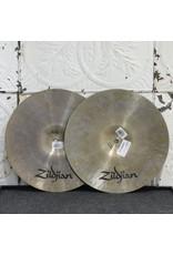 Zildjian Zildjian Kerope Hi-Hat Cymbals 14in (970/1272g)