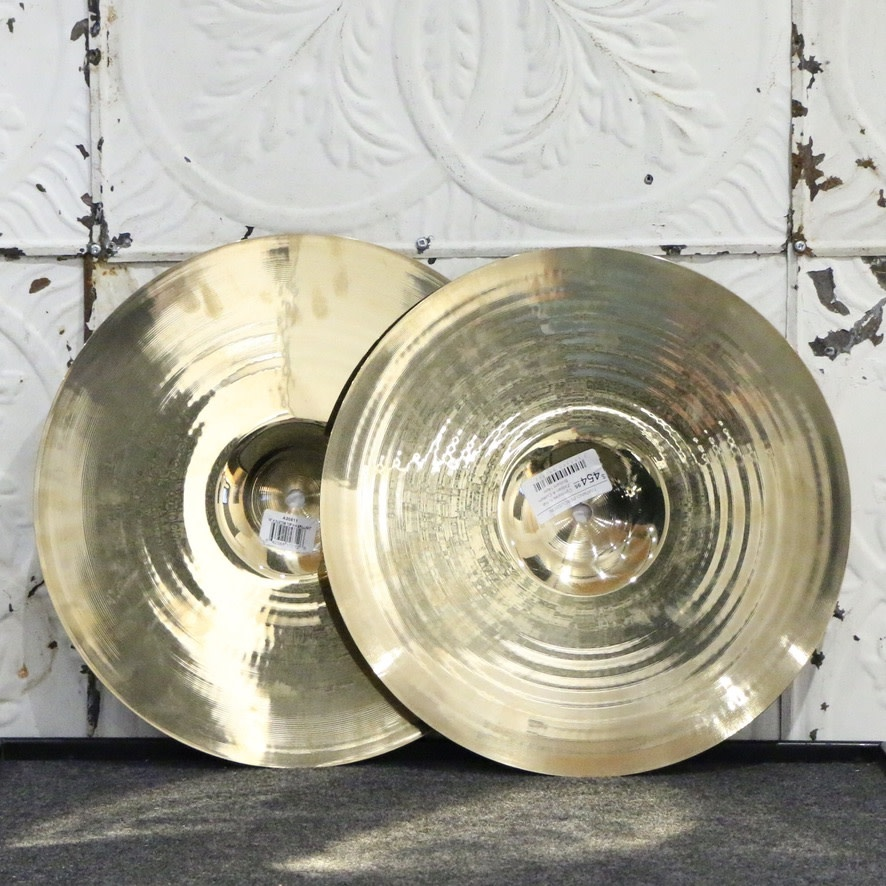 Zildjian Zildjian A Custom Hi-Hat Cymbals 14in (970/1148g)