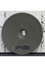 Paiste Paiste Masters Dry Ride Cymbal 21in (2588g)