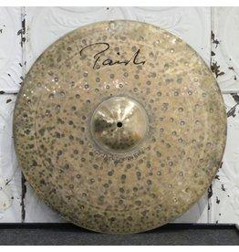 Paiste Cymbale ride Paiste Signature Dark Energy MKI 21po (2584g)