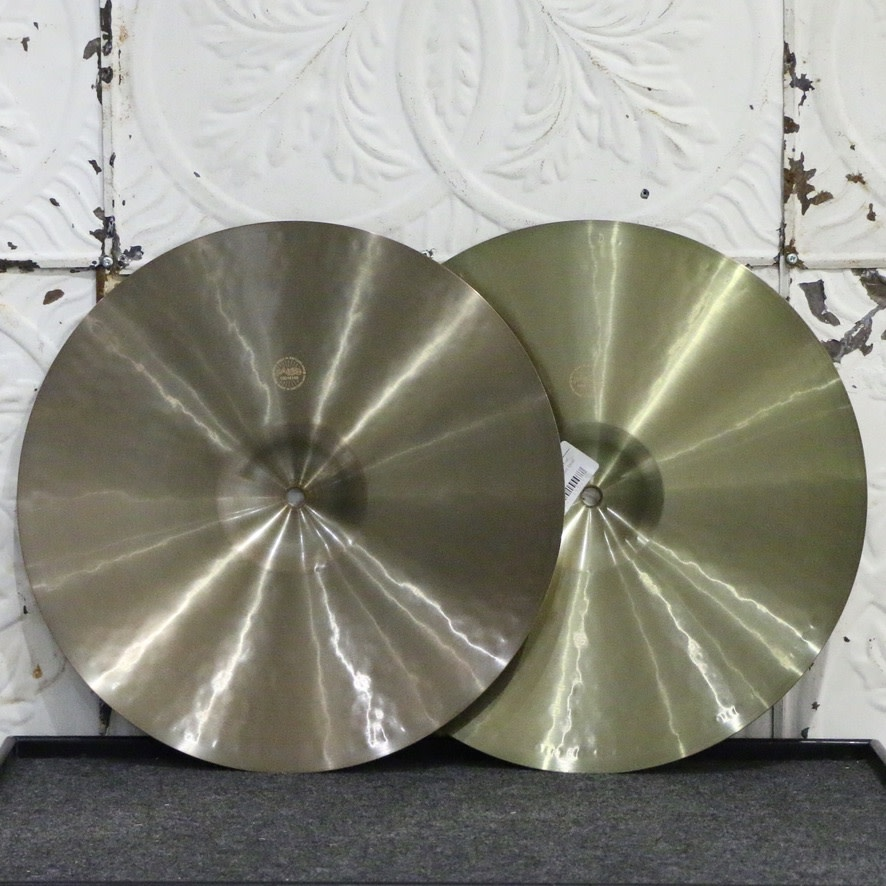 Paiste Paiste Giant Beat Hi-Hat Cymbals 15in (956/1290g)