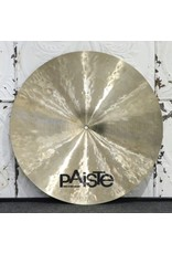 Paiste Paiste Masters Medium Ride Cymbal 20in (2388g)