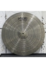 Paiste Paiste Masters Dry Ride Cymbal 22in (2637g)