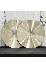 Paiste Paiste Masters Dark Hi-Hat Cymbals 15in (886/1372g)