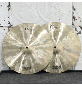 Dream Cymbales hi-hat Dream Contact 15po (1298/1486g)