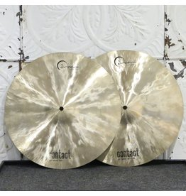 Dream Dream Contact Hi-Hat Cymbals 15in (1298/1486g)