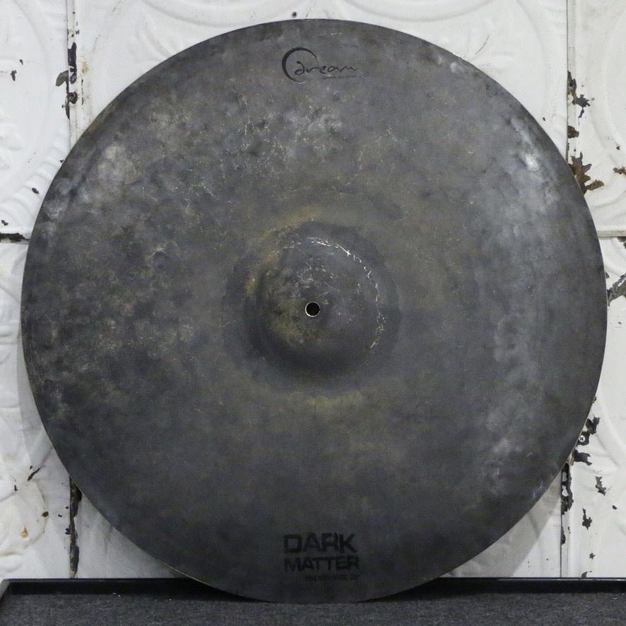 Dream Dream Dark Matter Energy Ride Cymbal 22in (2958g)