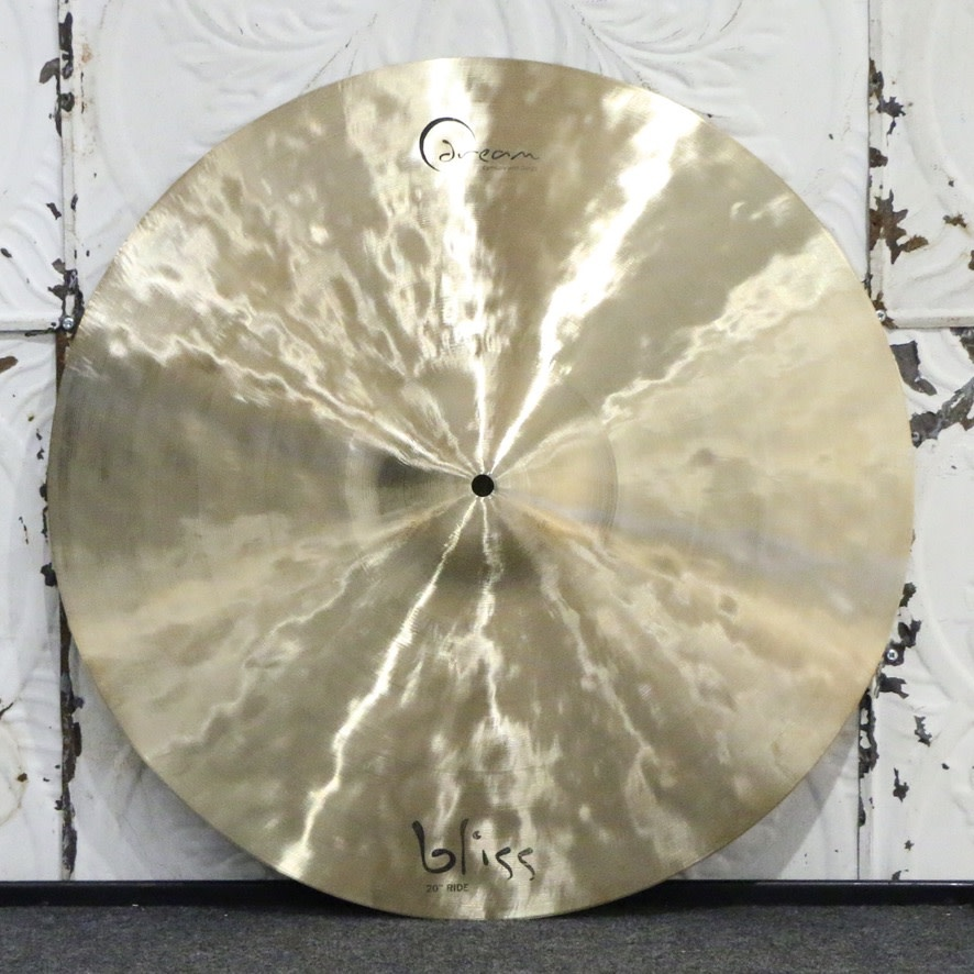 Dream Dream Bliss Ride Cymbal 20in (2004g)