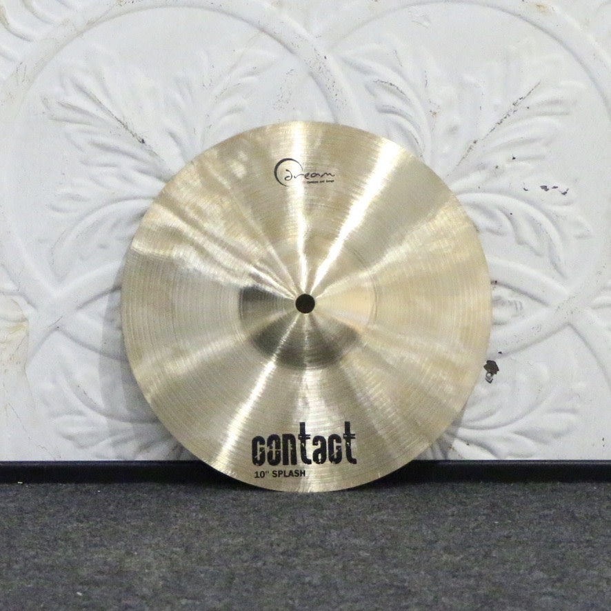 Dream Dream Contact Splash Cymbal 10in (322g)