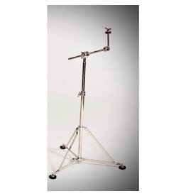 A&F Drum Co A&F Nickel Boom Cymbal Stand