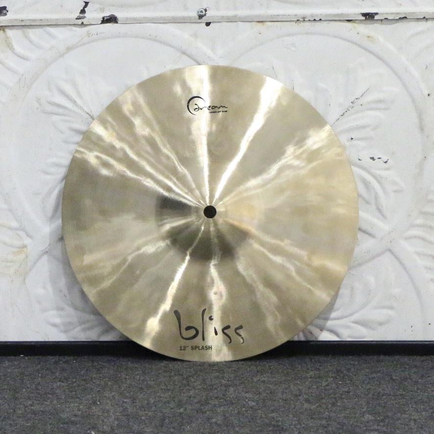 Dream Dream Bliss Splash Cymbal 12in