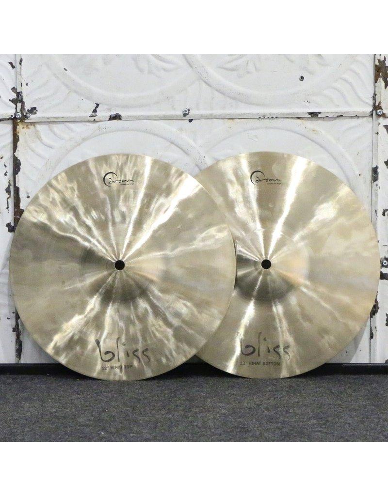 """Dream Dream Bliss Hi Hat Cymbals 12"""""""