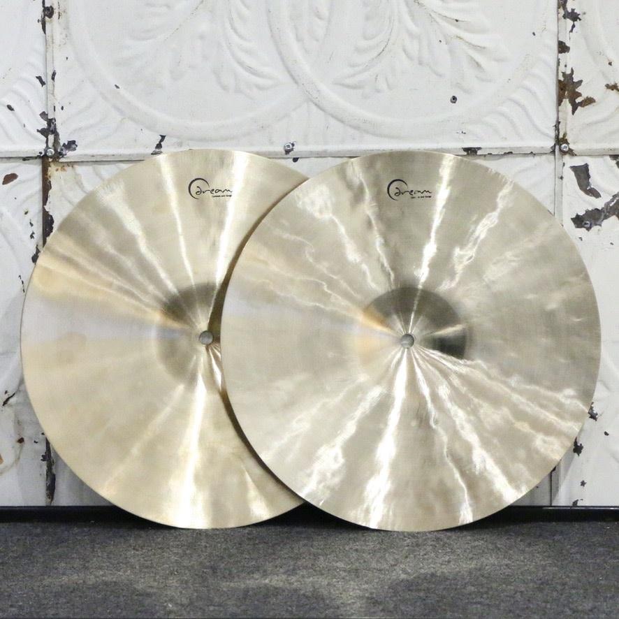 Dream Dream Bliss Hi-Hat Cymbals 14in (792/1004g)