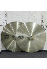 Paiste Paiste Giant Beat Hi-Hat Cymbals 16in (1164/1490g)