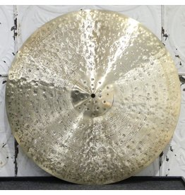 Meinl Meinl Byzance Foundry Reserve Light Ride Cymbal 22in (2360g)