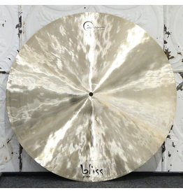Dream Dream Bliss Ride Cymbal 22in (2682g)