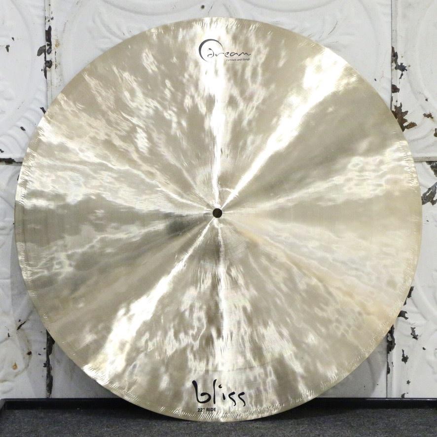Dream Dream Bliss Ride Cymbal 22in (2682g)