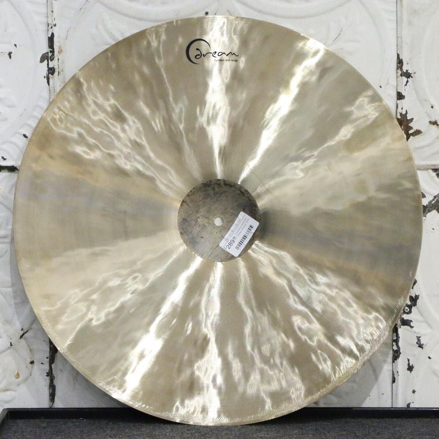 Dream Dream Energy Crash/Ride Cymbal 22in (2734g)