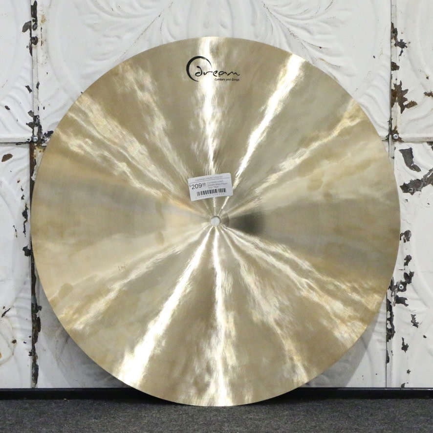 Dream Dream Bliss Paper Thin Cymbal 19in (1348g)