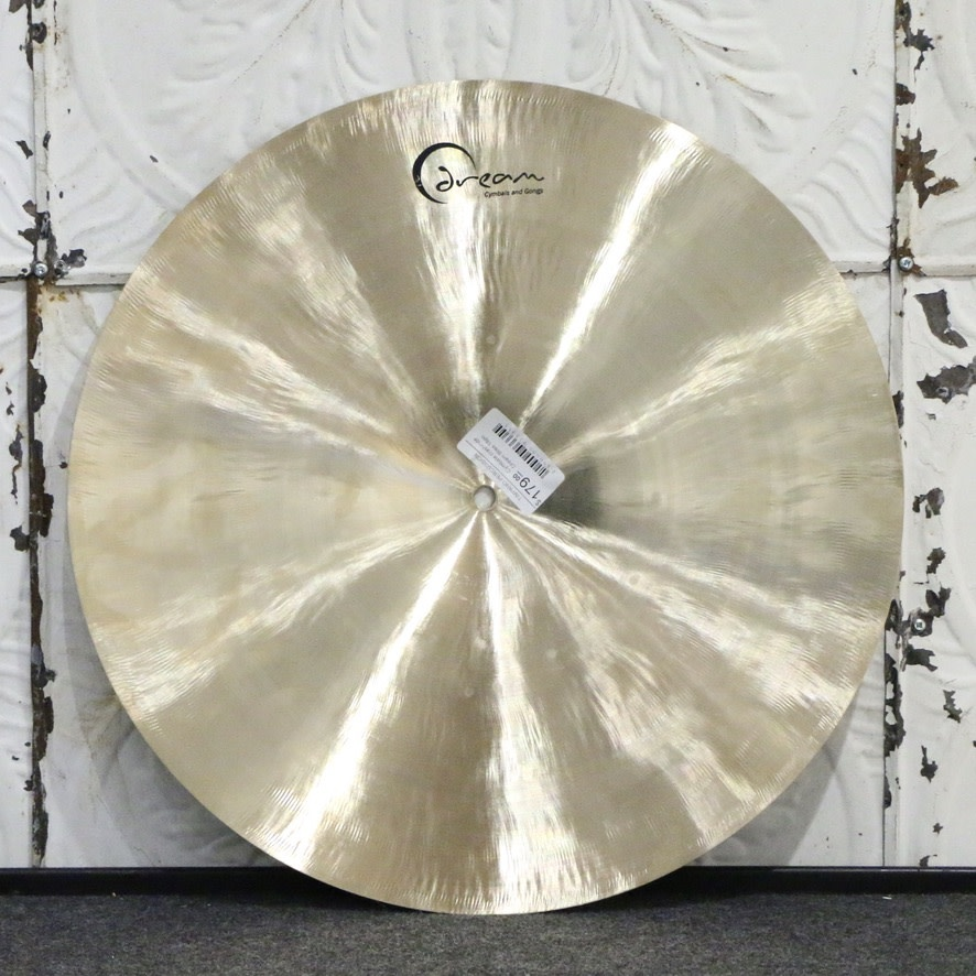 Dream Dream Bliss Crash/Ride Cymbal 18in (1394g)
