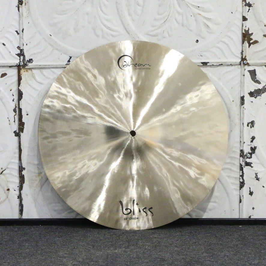 Dream Dream Bliss Crash Cymbal 16in
