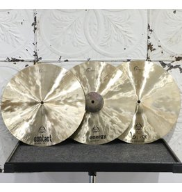 Dream Dream TriHat Elements Hi-hat Cymbals 14in